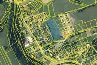 Prodej pozemku o rozloze 6.794m2, Životice u Nového Jičína