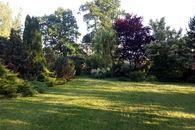Zahrada na prodej, Krhová